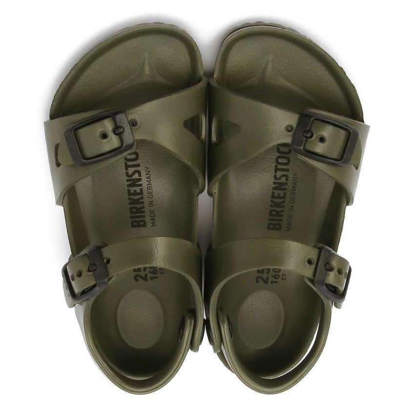 02740c7f692c Birkenstock Sandals kids BIRKENSTOCK RIO EVA (Eva Rio)   narrow wide    narrow  gt  126153   126123   126133   126143  SK