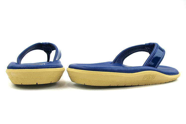 9cc88f6c81f2 Island slippers 2018SS ISLAND SLIPPER men gap Dis tong sandals patents  mousse leather PT202OLP  SF