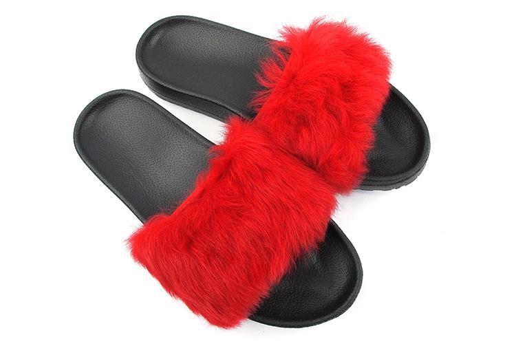 d54889f457e A goes wrong; Dis slide sandals sheepskin fur mouton women #1018875 UGG W  ROYALE [SK]