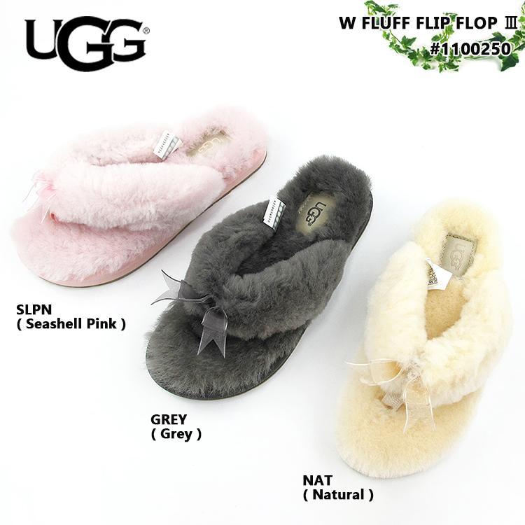 A Goes Wrong Dis Tong Sandals Sheepskin Mouton 1100250 Ugg W Fluff Flip Flop Women Eva Beach Sandal Sk