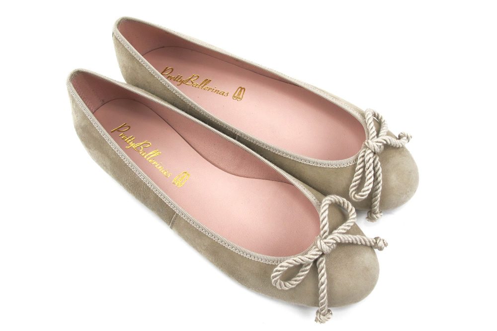8b174274983 Ballet shoes brand Pretty Ballerinas (pretty ballerina) born in Spain where  the traditional handmade manufacturing method and the magician of the  design ...