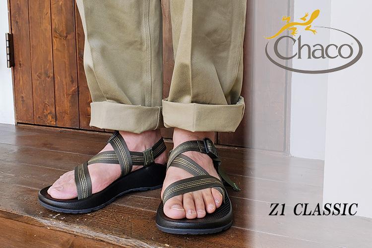 Chaco Men Z//1® Classic