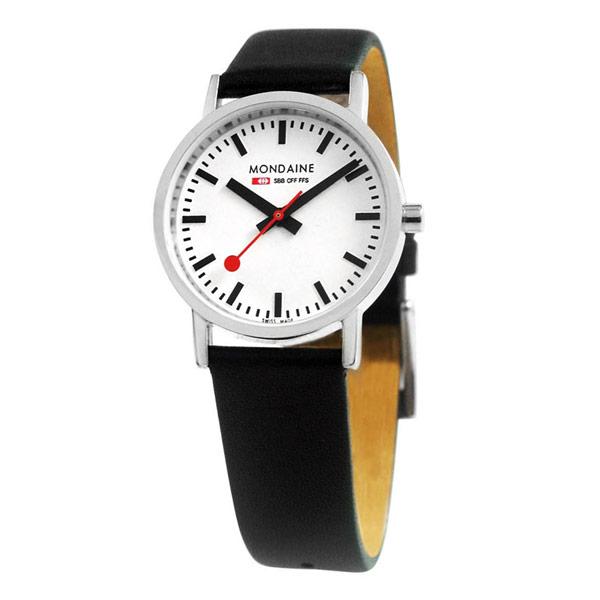 モンディーン A658.30323.11SBB ニュークラシック メンズ ウォッチ 腕時計 時計 MONDAINE New Classic [ 送料無料 ]