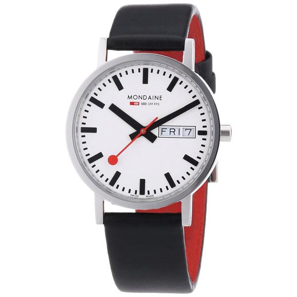 モンディーン A667.30314.11SBB ニュークラシック メンズ ウォッチ 腕時計 時計 MONDAINE New Classic [ 送料無料 ]