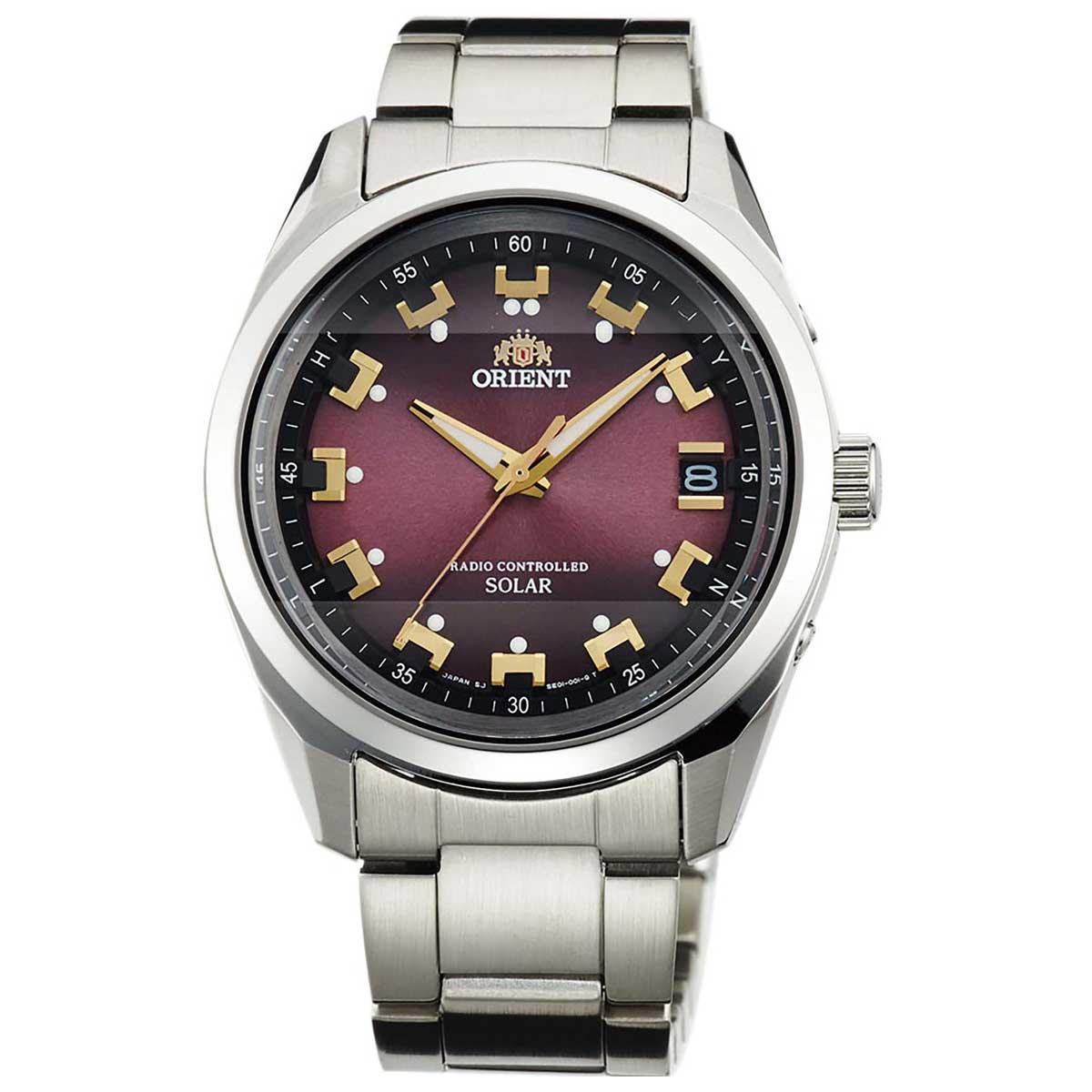 オリエント ORIENT WV0081SE ネオセブンティーズ Neo70's メンズ 腕時計 時計 ソーラー [ 送料無料 ]