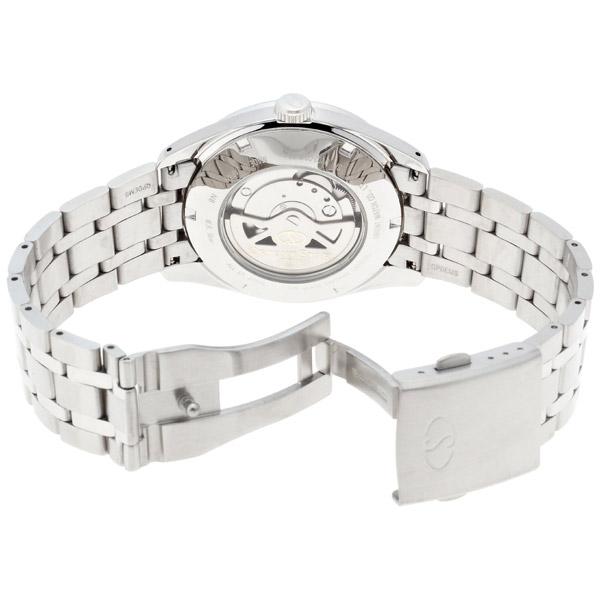 Orient ORIENT WZ0061DV Orient star Larry standard contemporary mens watch ORIENT Orient Star Standard