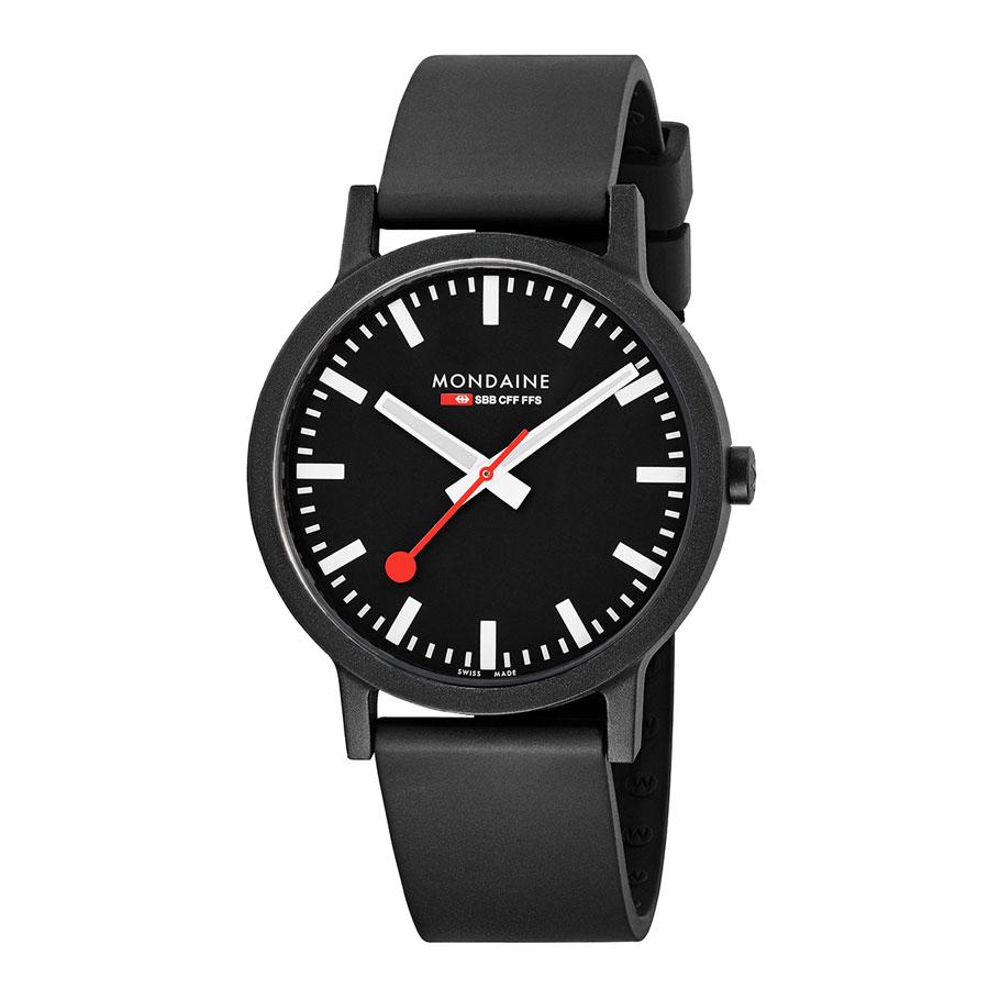 モンディーン MONDAINE エッセンス Essence MS1.41120.RB メンズ 腕時計