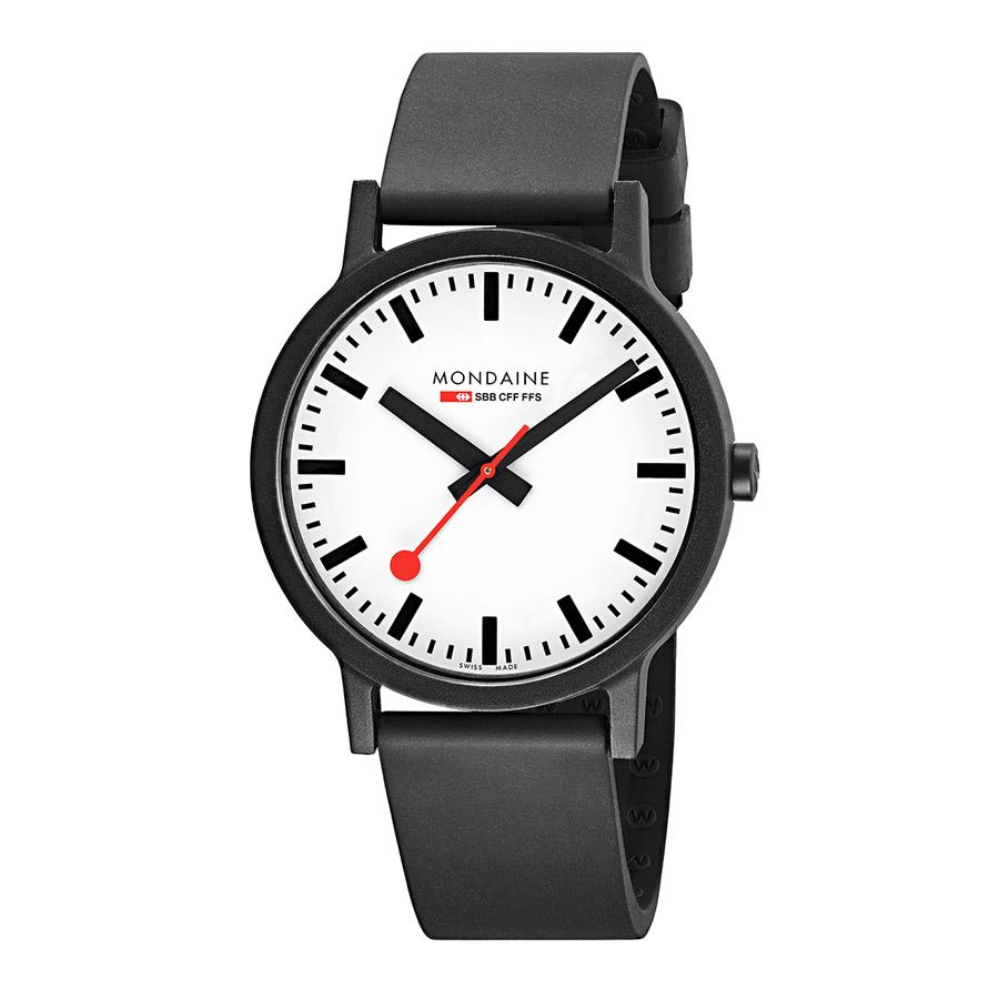【クーポン利用で2,000円OFF】モンディーン MONDAINE エッセンス Essence MS1.41110.RB メンズ ウォッチ 時計 腕時計【送料無料】【プレゼントにおすすめ】【時計と雑貨の通販サイトFLOAT】
