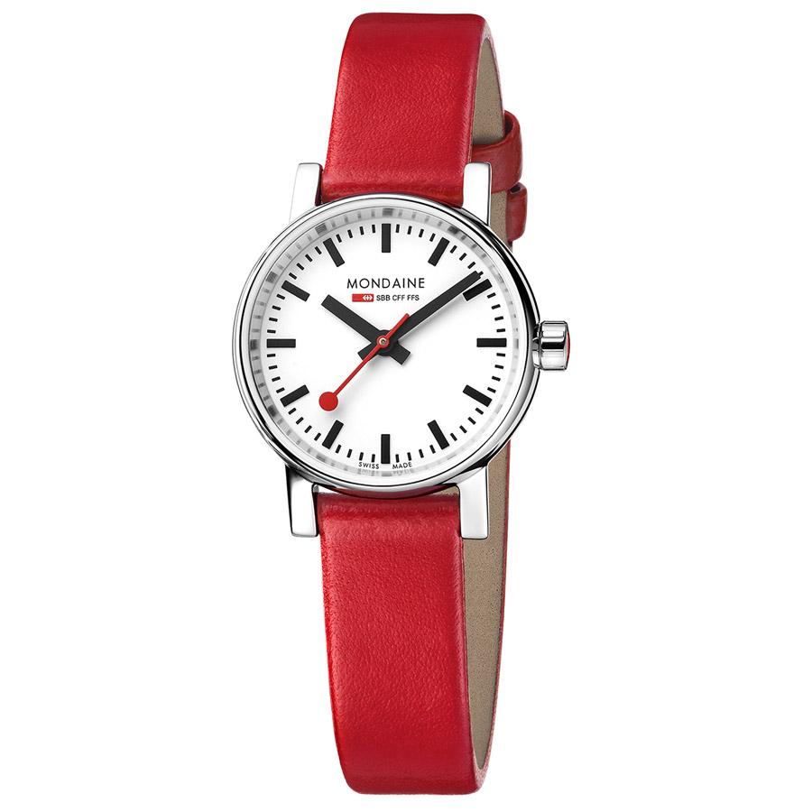 モンディーン MONDAINE エヴォ2 プチ evo2 Petite MSE.26110.LC レディース 腕時計