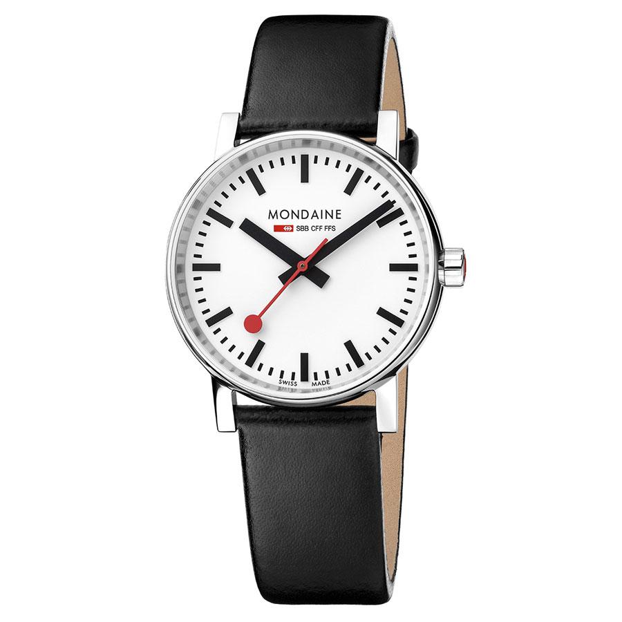 モンディーン MONDAINE エヴォ2 evo2 MSE.35110.LB レディース 腕時計