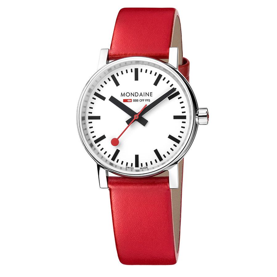 モンディーン MONDAINE エヴォ2 evo2 MSE.35110.LC ユニセックス メンズ レディース 腕時計