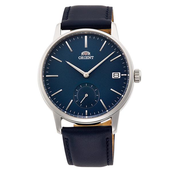 送料無料 プレゼントにおすすめ 時計と雑貨の通販サイトFLOAT オリエント ORIENT コンテンポラリー ふるさと割 メンズ スモールセコンド ウォッチ RN-SP0004L 腕時計 開店祝い 時計