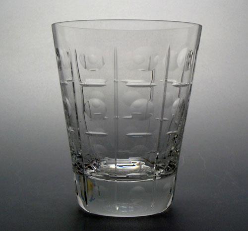 バカラ グラス 名入れグラスエキノックス 2101-785 オールドファッション10cm【結婚祝】【出産祝】【退職祝】【引越祝】【還暦祝】【記念品】