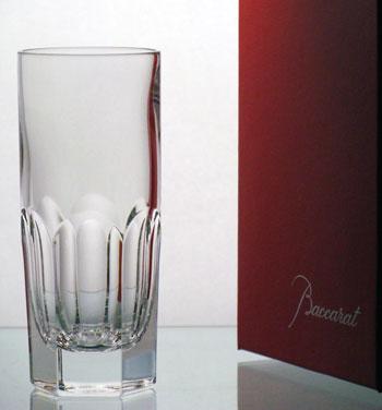 バカラ グラス 名入れグラス アルクール ハッピーアワー2101-923/ビールグラス【結婚祝】【出産祝】【退職祝】【引越祝】【還暦祝】【記念品】