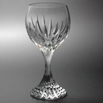 バカラ グラス 名入れワイングラス送料込マッセナ ワイングラス1344-103ラージ名入れ【結婚祝】【出産祝】【退職祝】【引越祝】【還暦祝】【記念品】