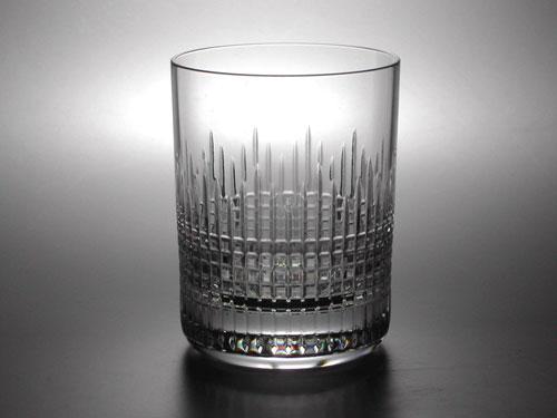 バカラ グラス 名入れ ロックグラス ナンシー 1301-293オールドファッション9.5cm/名入れ可【結婚祝】【出産祝】【退職祝】【引越祝】【還暦祝】【記念品】