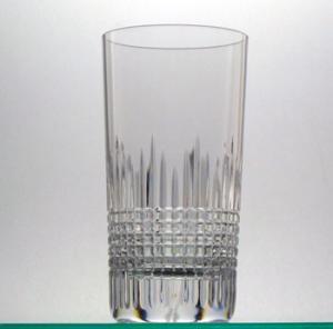 バカラ グラス 名入れ ナンシー 1301-233ハイボール【結婚祝】【出産祝】【退職祝】【引越祝】【還暦祝】【記念品】