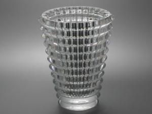 バカラ グラス 名入れ バカラ 花瓶 アイベース花瓶24cm2-103-568【結婚祝】【出産祝】【退職祝】【引越祝】【還暦祝】【記念品】
