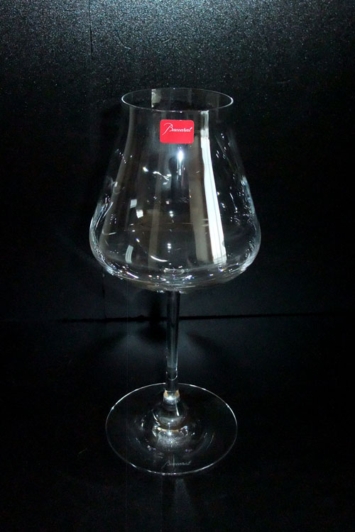 バカラグラス [並行輸入品] バカラワイングラス 人気急上昇 バカラギフト 彫刻込み価格バカラ グラス 名入れ ワイン シャトーワイングラス スモール単品 退職祝 結婚祝 記念品 還暦祝 引越祝 出産祝