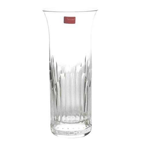 バカラ グラス 名入れ バカラ 花瓶 フローラ ベース オルガン 18cm 2-613-140【結婚祝】【出産祝】【退職祝】【引越祝】【還暦祝】【記念品】