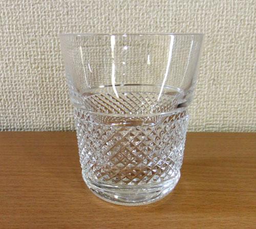 バカラ グラス 名入れグラスグラス ディアマン 2807-067 タンブラーNo.2 10.5c【結婚祝】【出産祝】【退職祝】【引越祝】【還暦祝】【記念品】