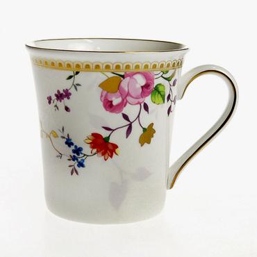 ウェッジウッドマグカップ【ウェッジウッド】ローズゴールド マグカップ【結婚祝】【出産祝】【退職祝】【引越祝】【還暦祝】【記念品】