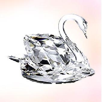 【お得】 送料無料【SWAROVSKI】スワロフスキー スワン(M)010006【結婚祝】【出産祝】【退職祝】【引越祝】【還暦祝】【記念品】, ソファの専門店 Lelax:d63ed2bb --- kanvasma.com