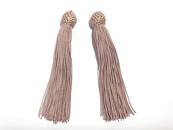 数珠 念珠作成用パーツ 数珠房 正絹 ピンク juzubou-pink 2本1組 男性用 正規逆輸入品 女性用 驚きの値段