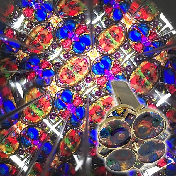 送料無料対象外 メタルの本体と目の覚めるようなキュートな色合い 業界No.1 万華鏡 ロイ コーエン Mister Sqwishy お祝い 特別セール品 母の日 クリスマス ギフト roy-sqwishy 誕生日 父の日