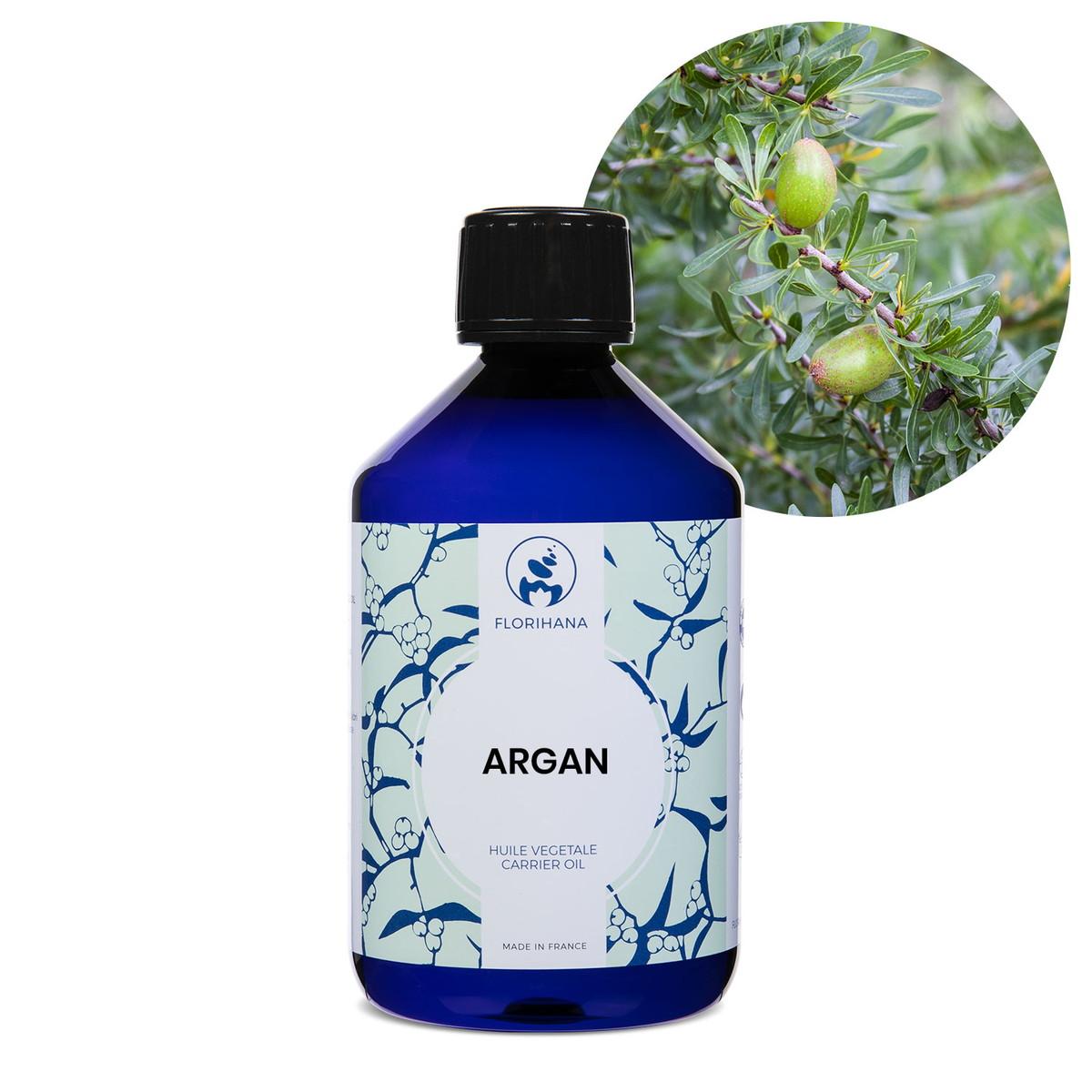 オーガニック 有機 天然 ピュア 植物油 500ml 数量は多 キャリアオイル 未精製 買物 ベースオイル アルガン