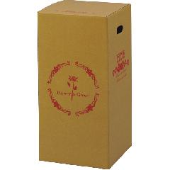 宅配ボックス  P-4(花束・鉢物用 アレンジL用) @318円×30組 花材・資材 配送ボックス 2020mass