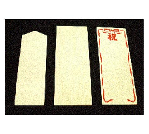 スーパーSALE10%OFF対象 名札板紙(木目札) 厚さ4mm 49.5×19.5(M) @120円×100枚入り