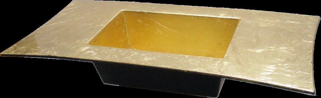 N-243 お正月プラ花器(ゴールド) 12コセット 《201920mass》| アレンジメント フラワー グリーン 多肉 花資材 器 花器 園芸 お正月