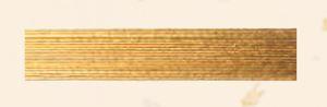 N-5 パテントカラー水引(金)100筋 6束セット 《201920mass》| アレンジメント アレンジメント用品 フラワー グリーン 花資材 園芸 お正月 飾り 水引