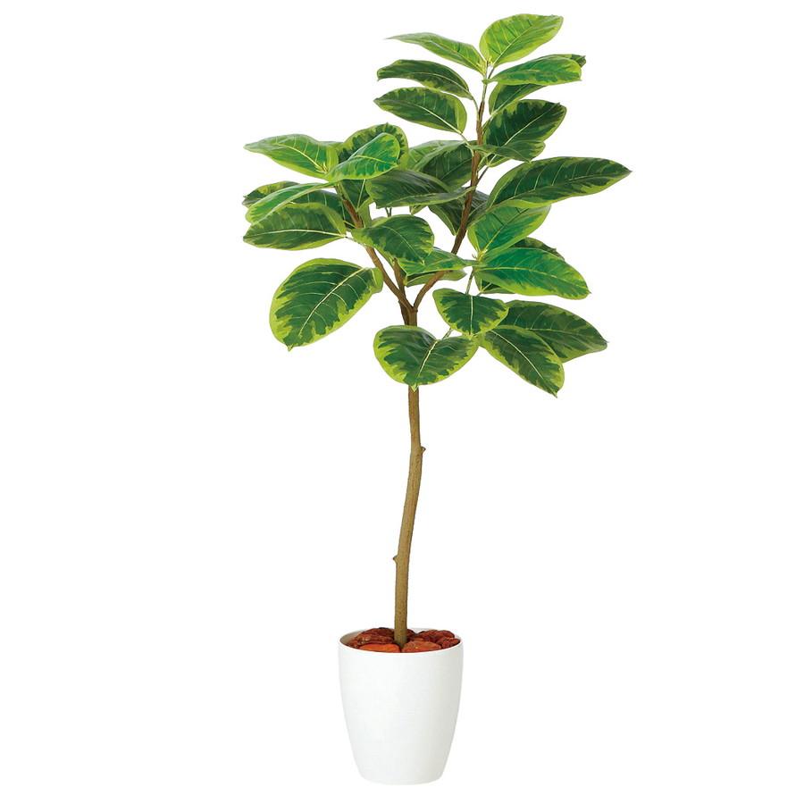 スーパーSALE10%OFF対象 人工観葉植物 アルテシマ FST120(器:RP-185)98935|フェイクグリーン イミテーション インテリア 開店祝 新築祝 敬老の日 造花 観葉植物 大型 観葉植物 おしゃれ 観葉植物 インテリア 《2018ds》