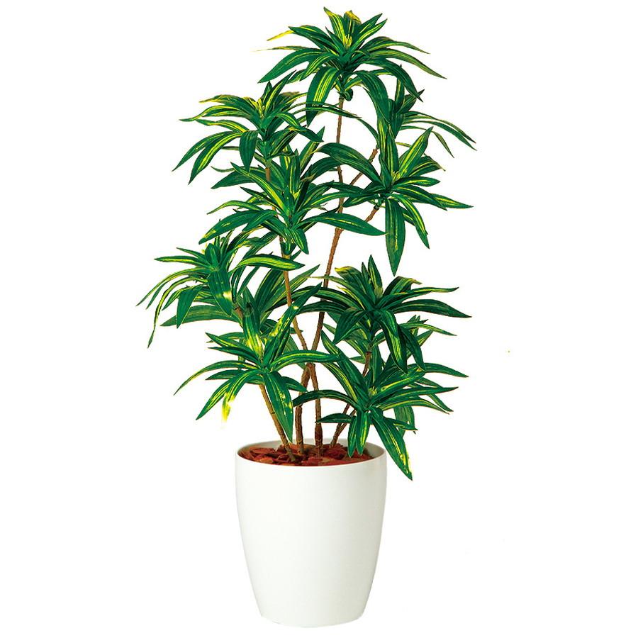 人工観葉植物 ソング・オブ・ジャマイカ 70(器:RP-185)98914|フェイクグリーン イミテーション インテリア 開店祝 新築祝 オフィス 造花 観葉植物 大型 観葉植物 おしゃれ 観葉植物 インテリア 《2018ds》
