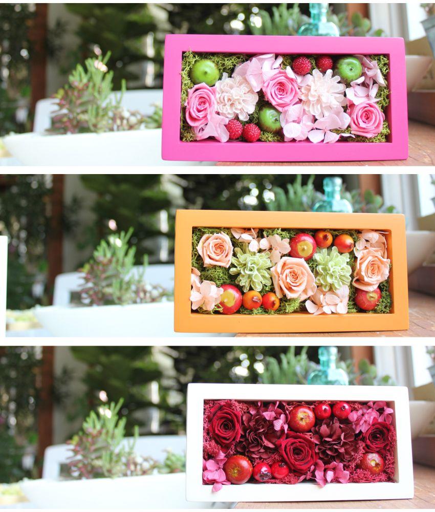 Flower Fruit Igarashi