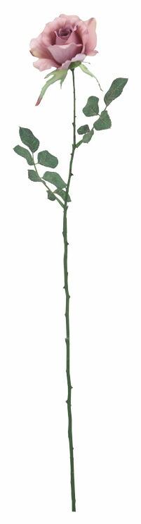 造花 アーティフィシャルフラワー ミシェルローズ doga d-0018705-fls-0713_anlv 超特価 ドガ アンティークラベンダー 通販 BC付