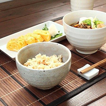 粉引 ほっこり飯碗 和食器 いよいよ人気ブランド 飯碗 ご飯茶碗 業務用 アウトレット込み 業務用食器 常滑焼 本物 訳あり ボウル 日本製