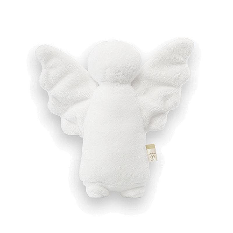 癒しの天使のハンドメイドぬいぐるみ《リヒトウェーゼン》28cm[リヒトウェーゼン/LichtWesen/正規輸入品/ドイツ/ぬいぐるみ/天使]