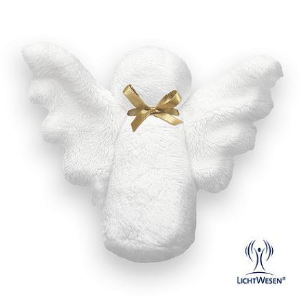 リヒトウェーゼン 願い事をかなえてくれる天使のぬいぐるみ 17cm[リヒトウェーゼン/LichtWesen/正規輸入品/ドイツ/ぬいぐるみ/天使]