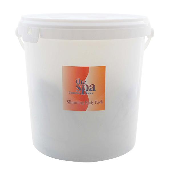 送料無料 the spa(ザ・スパ)スリミングボディパック 3000g業務用 / ボディケア マッサージ ダイエット ボディクリーム 保湿/a94-160530up
