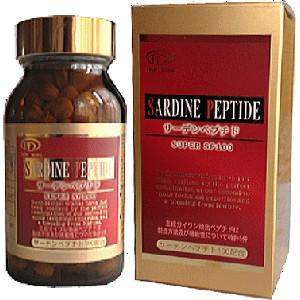 送料無料 サーデン ペプチド/サプリメント 美容 健康維持 ヘルシーライフ 生活習慣 健康補助食品 プロテイン
