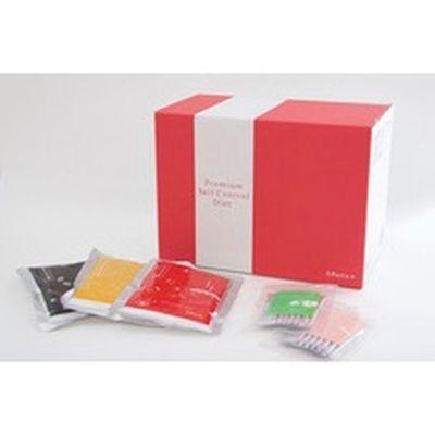 送料無料 &Ratia アンドラティアプレミアムセルフコントロールダイエット/ダイエット食品 美容 健康 スリム ダイエットサポート