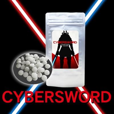 送料無料☆3個セット CYBERSWORD サイバーソード/サプリメント 男性 健康 メンズサポート
