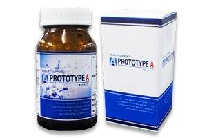 送料無料★2個セット PROTOTYPE A プロトタイプA/サプリメント 男性 健康 メンズサポート