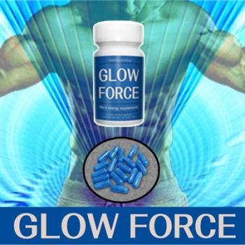 送料無料★2個セット GLOW FORCE グロウフォース/サプリメント 男性 健康 メンズサポート