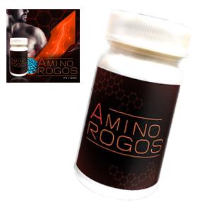 AMINO ROGOS アミノロゴス 送料無料☆3個セット 健康 サプリメント 男性 人気の製品 開店記念セール