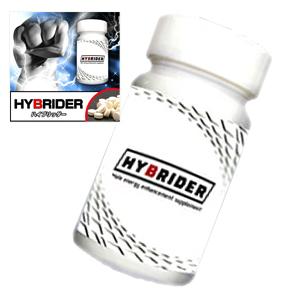 送料無料★2個セット HYBRIDER(ハイブリッダー)/サプリメント 男性 健康 メンズサポート