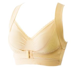 腰らくブラ 3Lサイズ 送料無料 補正下着 健康 サポートインナー オンライン限定商品 当店一番人気 ブラジャー美容